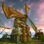 Windy Passage in Enslaved: Odyssey to the West Premium Edition