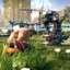 Lover, Not a Fighter in Enslaved: Odyssey to the West Premium Edition