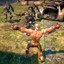 Over Here! in Enslaved: Odyssey to the West Premium Edition