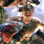 Invincible in Enslaved: Odyssey to the West Premium Edition