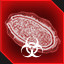 Frozen Virus in Plague Inc: Evolved