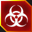 Bioweapon Master in Plague Inc: Evolved