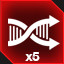 Normal Shuffle in Plague Inc: Evolved