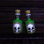 Double Bottle in Wayward Manor