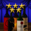 Five Star Wine in Cook, Serve, Delicious!