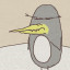 King Penguin in Draw a Stickman: EPIC