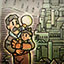 Protective Father in Teslagrad