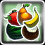 Fruit Finder in Super Comboman: Dont Mash Edition