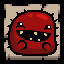 Something Cute in The Binding of Isaac: Rebirth