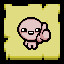 Basement Boy in The Binding of Isaac: Rebirth