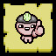 Spelunker Boy in The Binding of Isaac: Rebirth