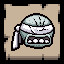 A Forgotten Horseman in The Binding of Isaac: Rebirth