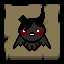 Azazel in The Binding of Isaac: Rebirth