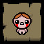 Lazarus in The Binding of Isaac: Rebirth