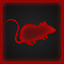 A bigger, better, scalier rat. in Dark Matter