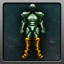 Golden Boot in Speedball 2 HD