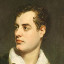 Lord Byron in Elegy for a Dead World