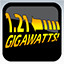 1.21 gigawatts! in FortressCraft Evolved!