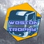 Weston Trophy in Truck Racer