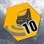 10 times in Truck Racer
