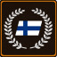 Victory among 1000 lakes in WRC 4 FIA World Rally Championship