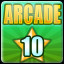 Arcade 10 in Oozi: Earth Adventure