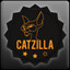 Mid Catzilla in Catzilla - Advanced