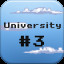 Agent University #3 in Smooth Operators