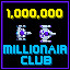 Achieve One Million in Super Chain Crusher Horizon