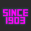 Since 1903 in Pixel Boy and the Ever Expanding Dungeon