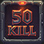 50 Kills in Motor Rock