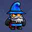 BattleMage in Muffin Knight