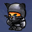 NinjaStyle in Muffin Knight