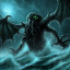Your gods are dead - Cthulhu is rising! in Into the Dark
