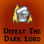 Defeat the Dark Lord in Last Dream
