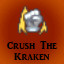Crush the Kraken in Last Dream
