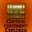 Central Continent Explorer in Last Dream