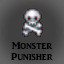 Monster Punisher in Last Dream