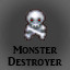 Monster Destroyer in Last Dream