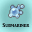 Submariner in Last Dream