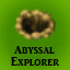 Abyssal Explorer in Last Dream