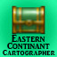 Eastern Continent Cartographer in Last Dream