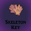 Skeleton Key in Last Dream