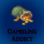 Gambling Addict in Last Dream