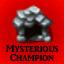 Mysterious Champion in Last Dream