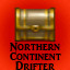 Northern Continent Drifter in Last Dream