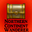 Northern Continent Wanderer in Last Dream