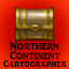 Northern Continent Cartographer in Last Dream