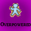 Overpowered in Last Dream