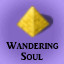 Wandering Soul in Last Dream